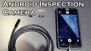 Portable Android Waterproof Inspection USB Camera(, 2015-11-07T08:16:06.000Z)
