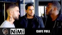 MANUELLSEN-SAGA (#1) I CAFE FULL 😱 I NiMi