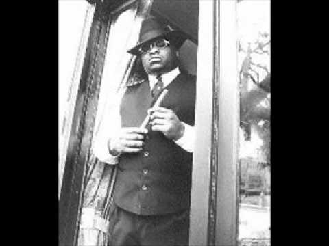 Scarface - Guess Whos Back (instrumental)