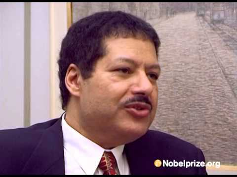 Essay about ahmed zewail picture