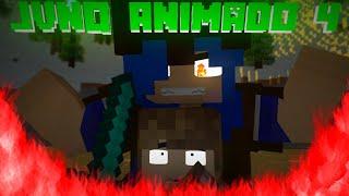 JVNQ ANIMADO 4 (MINECRAFT ILHA LUCKY BLOCK)