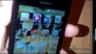 Unlock Huawei Ascend Y330 (Cualquier Operador)