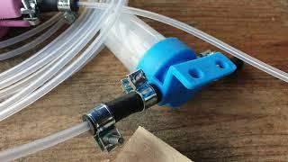 무시동히터&온수난방 시스템