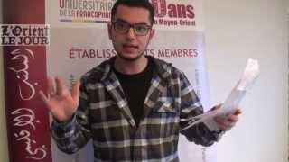 Que pensez-vous de la loi libanaise qui criminalise l