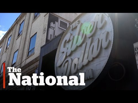 Who killed Toronto's music venues?