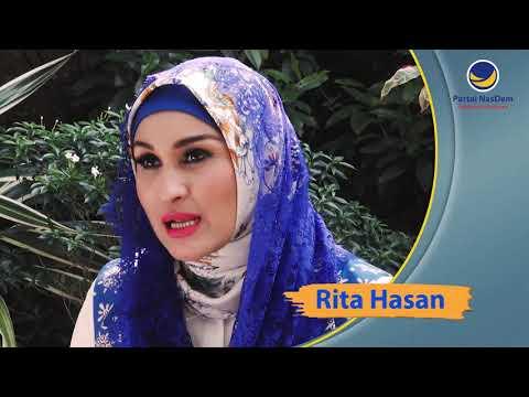 Rita Hasan Ingin Berkontribusi Nyata bagi Petani