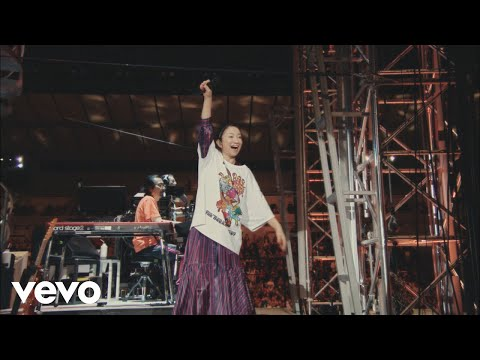 DREAMS COME TRUE - LOVE LOVE LOVE (from THE DREAM QUEST TOUR 2017 Live Ver.)