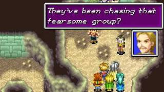 Game Boy Advance Longplay [030] Golden Sun (5 of 6)