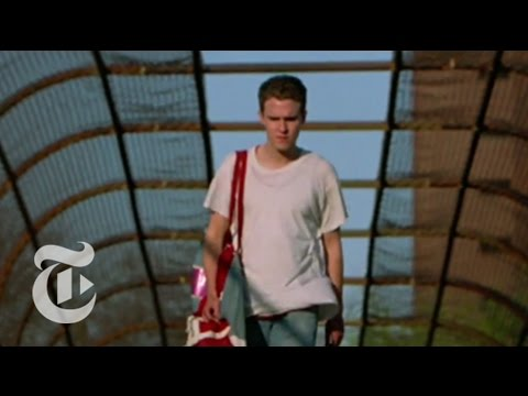'Lost River' Movie | Ryan Gosling Narrates a Scene | The New York Times