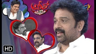 Alitho Saradaga | 24th June 2019 | Actor J.D.Chakravarthy | ETV Telugu