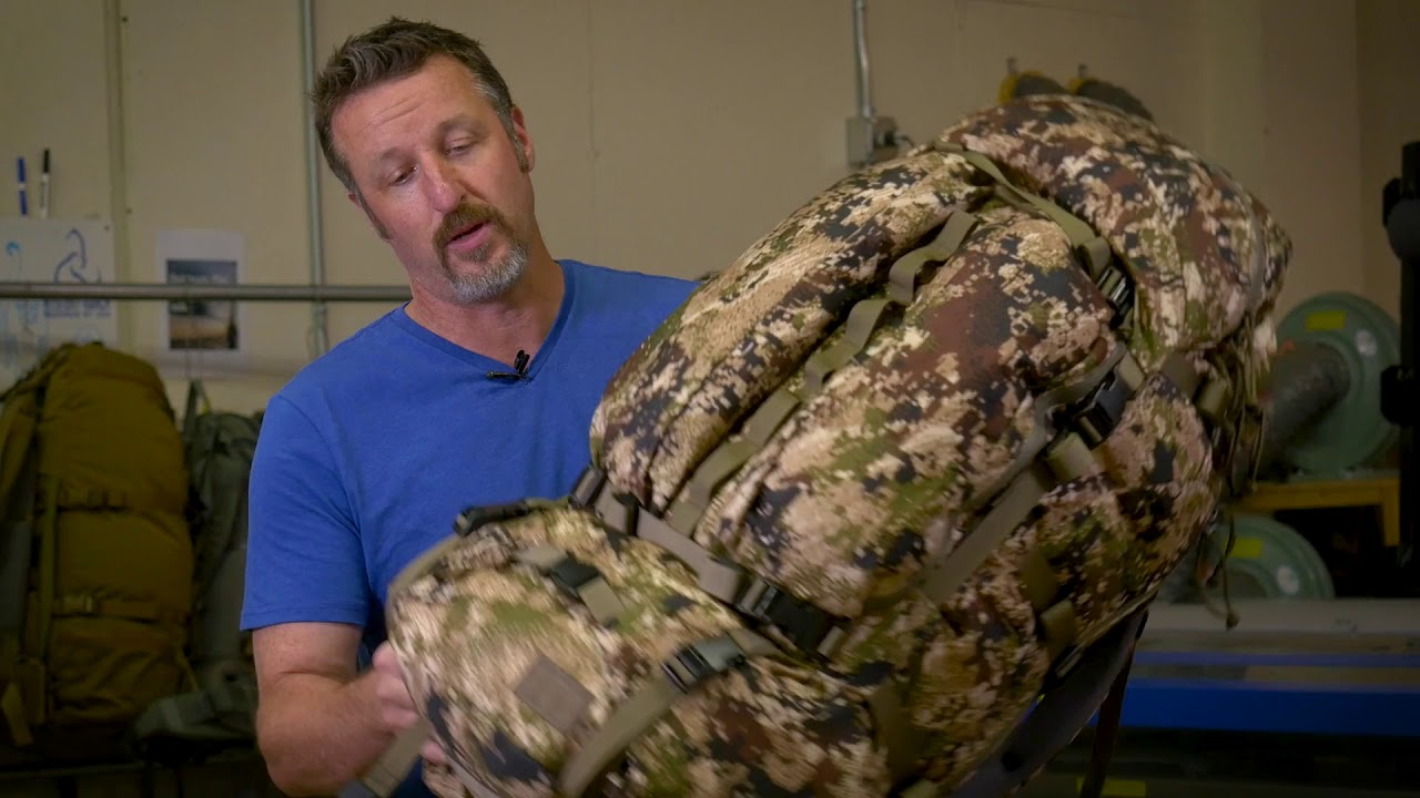 472000131 Marshall   MYSTERY RANCH Backpacks