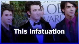 Jonas Brothers (Bonus Japanese Track) Infatuation + Lyrics & Download (HD)