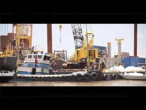 Tugboat Salvage