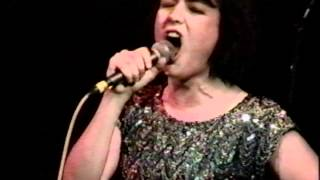 Video Bikini Kill - 'Anti-Pleasure Dissertation' live '94 CBGB's  NYC download MP3, 3GP, MP4, WEBM, AVI, FLV September 2018
