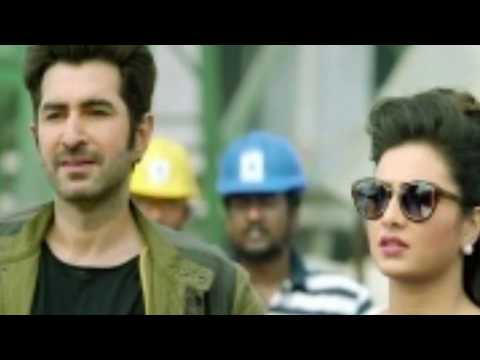 Din Suru Tor Kothai | Boss 2 | Arijit Singh | JEET | SHUBHASHREE | BOSS 2 Bengali Movie 2017