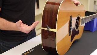 How to install Acousti-Lok Strap Lock Adapter by MusicNomad on my Standard or Metric Output Jack