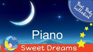 Classical Piano Lullaby Lullabies For Babies To Go To Sleep Baby Song Sleep Music-Baby Songs