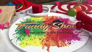 Funny Show Animazione & Spettacoli - Cartoon Party principesse