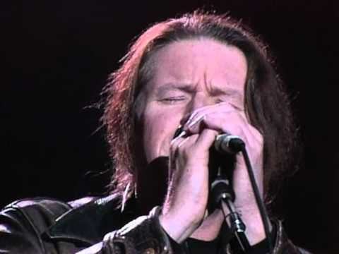 Don Henley - The Heart of the Matter (Live at Farm Aid 1990)
