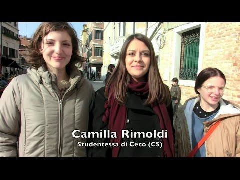 """Lingue """"minori"""" a Ca' Foscari"""