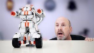 The Coolest Little Robot Ever - The Xiaomi Mi Robot Builder Kit!