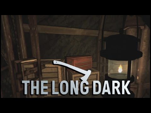 The Long Dark [Challenge]: Nomad #13 - Coal Mine