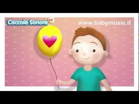 Festa della Mamma - Filastrocche per bambini di Coccole Sonore