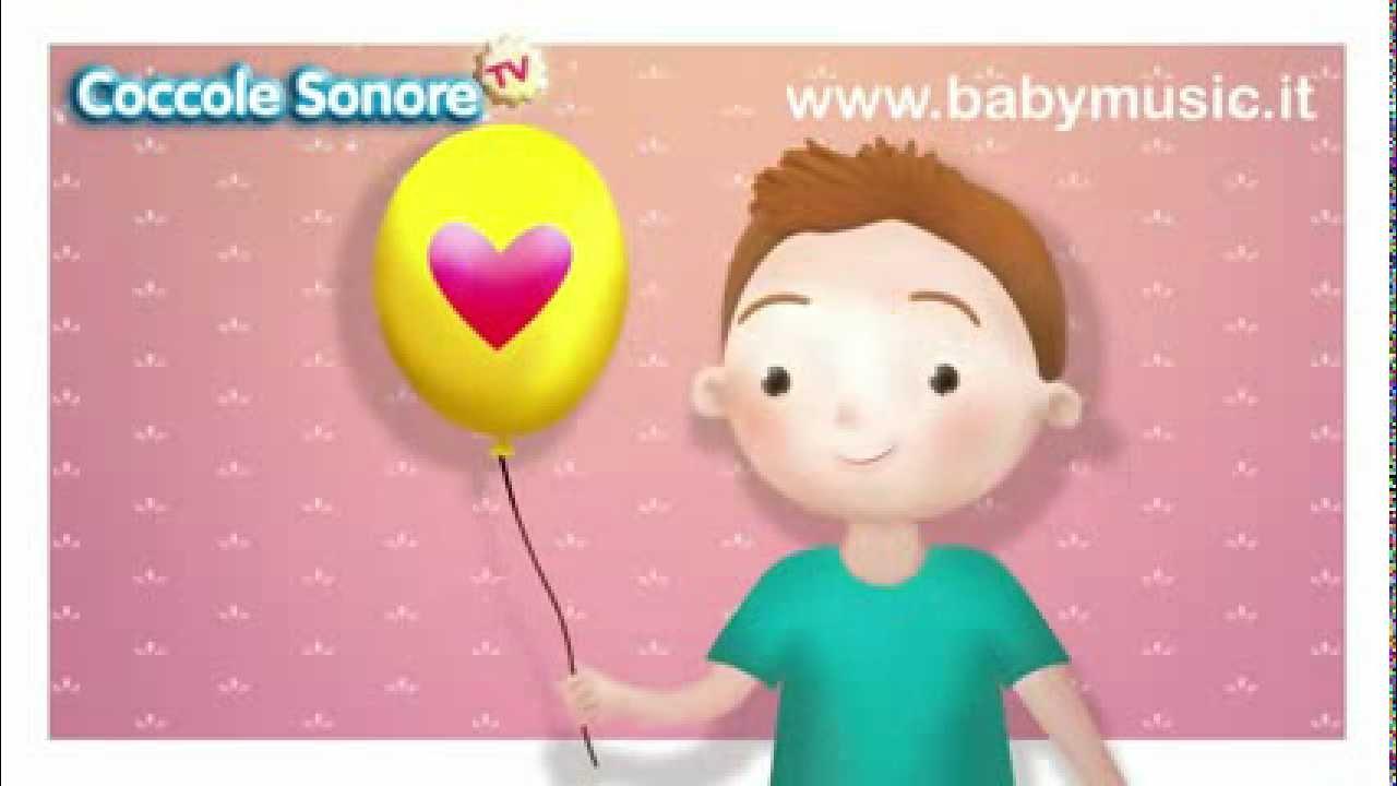 Festa Della Mamma Filastrocche Per Bambini Di Coccole Sonore Youtube