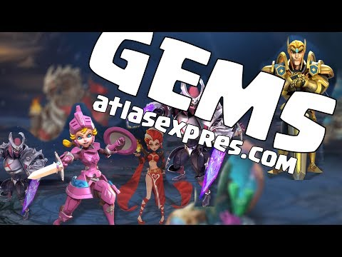 Lords Mobile Hack  - You Can Now Generate Gems