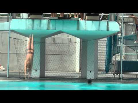 4th Singapore Diving Grand Prix - Day 2