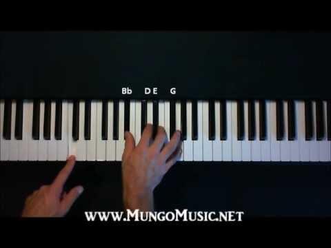 How to Play Feelin Alright on Piano