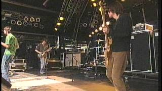 The Verve Glastonbury 1995 - Slide Away