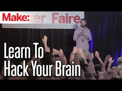 Hacking Your Brain, a Primer - Amol Sarva