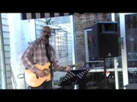 Ed Pettersen-The Trip Back Down