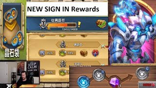 New Update Information ALL YA NEED TO KNOW Castle Clash