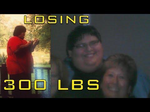 Thomas Banda Youtube Channel Trailer--300 Lb weight loss journey