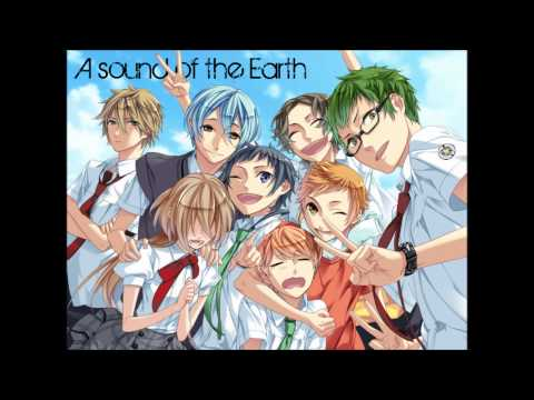 [BGM] ~ Starry☆Sky ~ A sound of the Earth