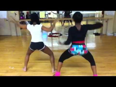 Dancers pt.2 (bounce a biggity bklyn style)