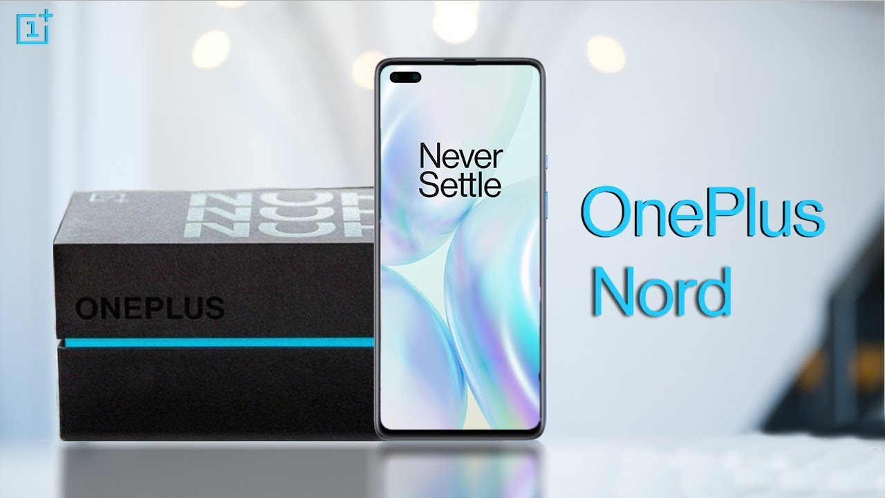 OnePlus Nord - Official Launch in India - Specifications   Price   Launch Date
