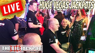🔴 Live HIGH LIMIT SLOT JACKPOT$ 💸Huge Vegas Wins ➡️The Cosmopolitan Casino | The Big Jackpot