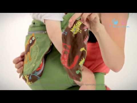 Инструкция к слингу-рюкзаку i love mum рюкзак молодежный walker frame