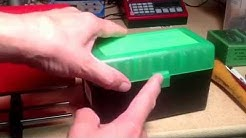 MTM Case Gard Ammo Boxes
