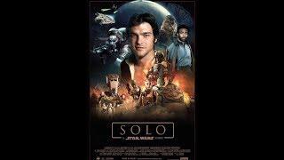 Хан Соло: Звёздные Войны: Истории-Трейлер