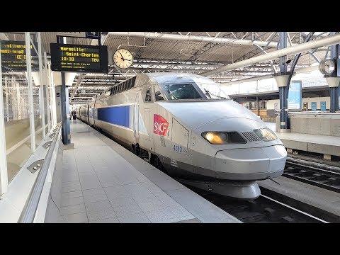 Annunci Treni / Announcements Trains / Annonces  Gare Du Midi Bruxelles / Brussels 2019