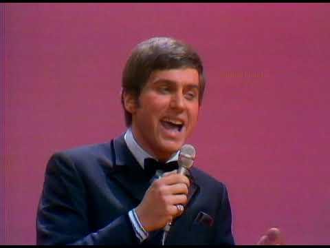 "Johnny Rivers ""Baby, I Need Your Lovin'"" on The Ed Sullivan Show"
