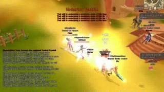 Grand Fantasia  - Khaii 60 Assassin PVP