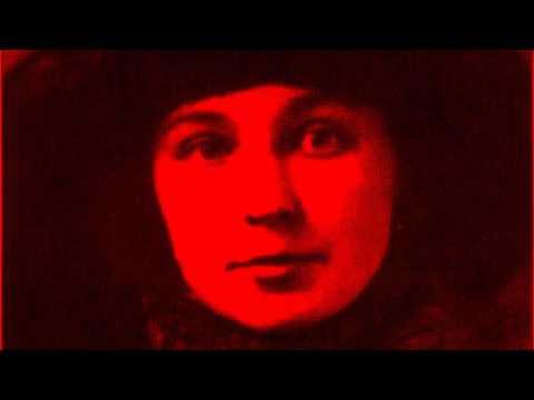 [RARE] Marina TSVETAÏEVA – Une Vie, une Œuvre : 1892-1941 (France Culture, 1991)