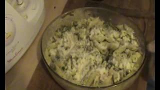 Cotto&Mangiato - ncasciata - Cuoco Marcello