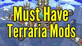 Top 10 Terraria mods : https://youtu.be/KDBYVbugkxs 5 Must Have Ter...