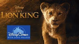 The Lion King (2019) - DisneyCember